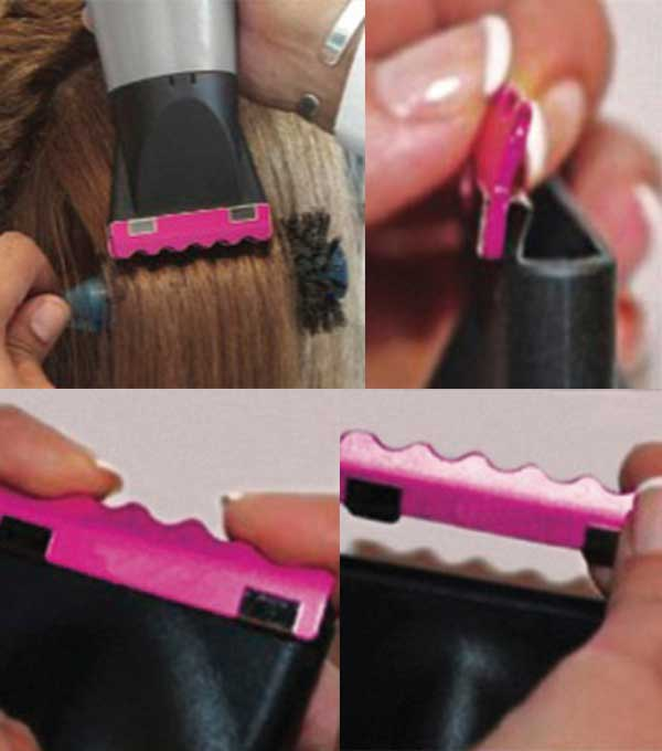 The Power Styler pink - Bild 2