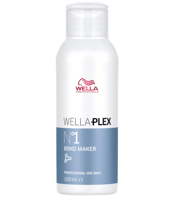 Wellaplex Travel Kit No. 1&2 100ml - Bild 1