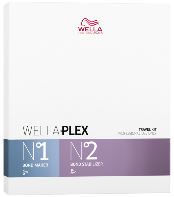 Wellaplex Travel Kit No. 1&2 100ml - Bild 3